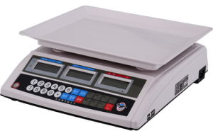 Electronic Scale (ACS-A10) pictures & photos