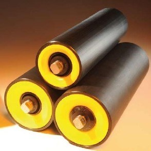 Rubber-Coating Roller