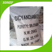 Sonef - Dicyandiamide 99.5% Fertilizer Better Use! pictures & photos