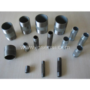 Carbon Steel Pipe Nipples pictures & photos