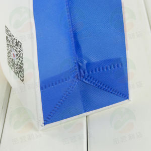3D Non-Woven Promotional Bag with Customised Design (MYC-060) pictures & photos