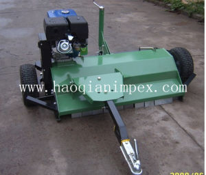 CE 13HP ATV Flail Mower