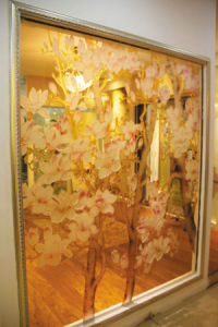 All Kind of Tinted Glass for Decorativing (JINBO) pictures & photos