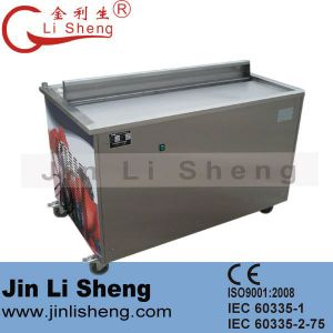 Jin Li Sheng C-6 Fry Ice Cream Machine