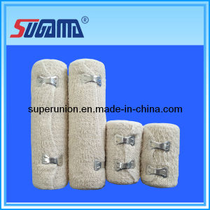 Best Quality Spandex Crepe Bandage with CE/FDA/ISO Approved pictures & photos