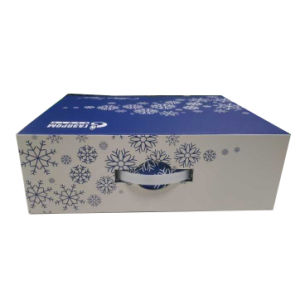 Colourful and Magnatic Paper Box pictures & photos