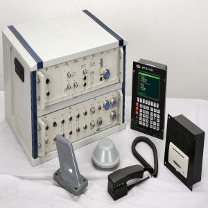 Cab Integrated Radio Communication Equipment (WTZJ-II)