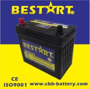 12V45ah Premium Quality Bestart Mf Vehicle Battery JIS 46b24r-Mf pictures & photos