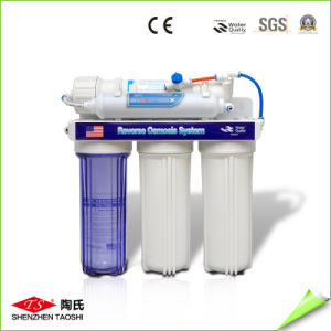5 Stages UF Water Filter for Household pictures & photos