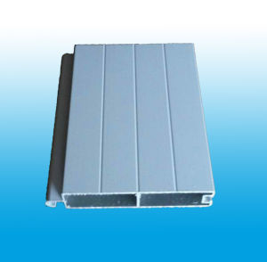 Insulated /Polyurathane Foam Aluminum Roller Shutter Door pictures & photos