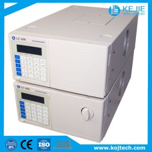 Isocratic High Performance Liquid Chromatography/Laboratory Instrument pictures & photos