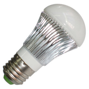 LED Bulb (HXD-B3W-02) pictures & photos