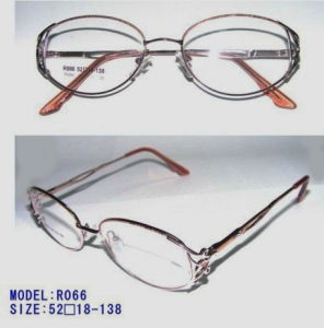Metallic Optical Frames R066
