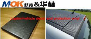 3D Carbon Fiber Vinyl