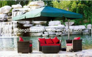 Outdoor Sofa (SF-028#B)