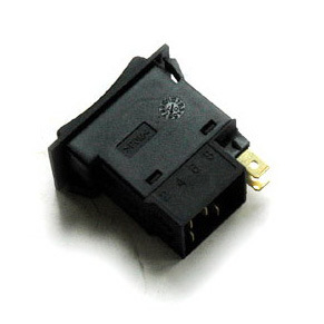 High Quality HOWO Truck Parts Light Master Switch pictures & photos