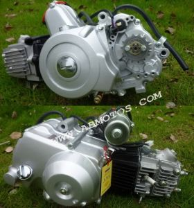 110CC 1+1 Automatic ATV&Quad Engine