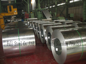 Roll ASTM Galvanized Steel Coil