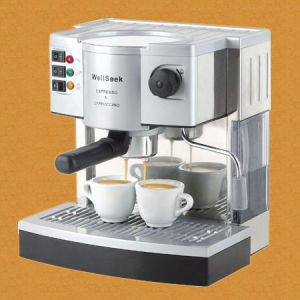 Coffee Maker (LTM-201)