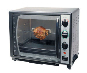 Electric Oven (KWS-400B)
