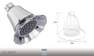 "CS-30077 4"" Single Function Shower Head / Rain Shower pictures & photos"