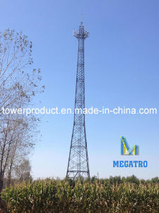 Communication Mobile Tower (MG-CMT007) pictures & photos