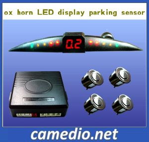 New LED Display Reverse Sensor for Car Parking L206 pictures & photos