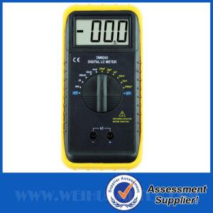 Digital Capacitance Inductance Meter/ LC Meter/Capacitance Inductance Meter (DM6243)