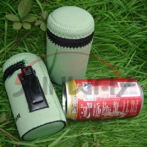 Top Quality Insulated Neoprene Can Holder, Beer Can Cooler (BC0036) pictures & photos
