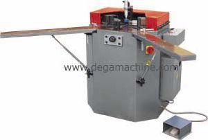 Window Machine of Aluminum Single Head Corner Crimping Machine (LZJ-120C)