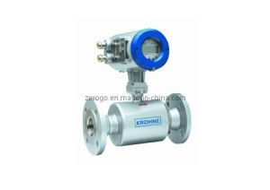 Krohne Ultrasonic Water Meter pictures & photos