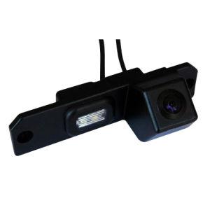 Waterproof Nighvision Car Rear View Camera for Volkswagen Lavida pictures & photos