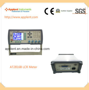 Digital Lcr Meter 200kHz Lcr Meter (AT2816B) pictures & photos