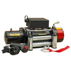 4WD/SUV Winch (TX9500) pictures & photos