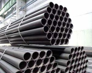 "High Quality Carbon Steel Seamless Pipe (1/4""-48""*SCH5S-SCHXXS)"