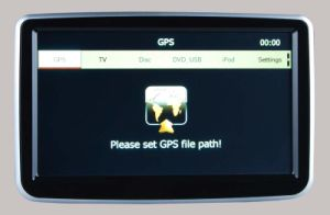 Car Audio for Mercedes-Benz a/B GPS DVD Player pictures & photos