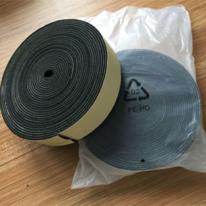 Insulation NBR Foam Tape for Showcase Refrigerator pictures & photos