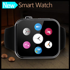 Cheap Bluetooth Bracelet Smart Watch Phone with Bluetooth Projector pictures & photos