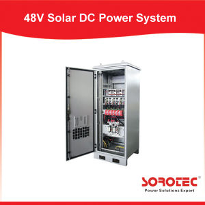 50A Solar Controller Module Traffic Lights AC to DC Solar DC Power System pictures & photos