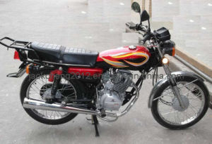 Motorcycle (CG125-2B) pictures & photos