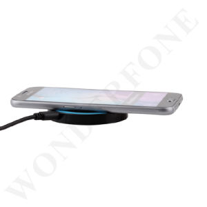 Fast Charging Qi Wireless Charger for Samsung S6, Nokia Lumia, Charge Pad for Samsung S6 pictures & photos