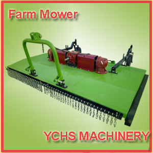Rear Chain Mower for Tractor pictures & photos
