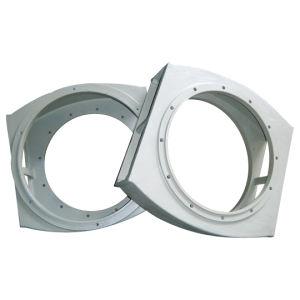 OEM Grey Cast Iron for Alternator Generator Housing with ISO9001