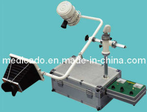 Portable X-ray Unit with High Quality (QDMH-4001) pictures & photos