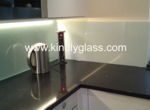 Glass Splash Backs pictures & photos