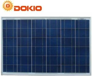Polycrystalline Solar Panel (DSP-80W) pictures & photos