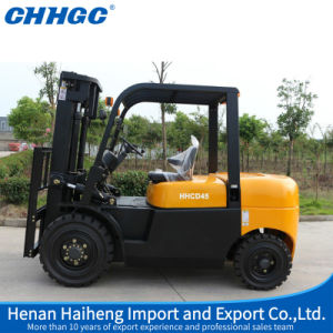 4.5 Ton Price of Forklift, New Price Forklift for Sale pictures & photos