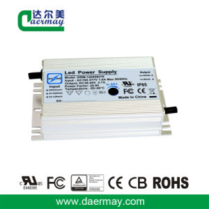 Outdoor LED Driver 120W 1.95A Waterproof IP65 pictures & photos
