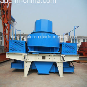 VSI Vertical Shaft Impact Crusher Sand Making Machine pictures & photos