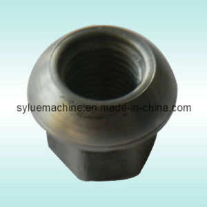 Cold Forging Steel Wheel Nut pictures & photos